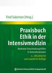 Praxisbuch Ethik in der Intensivmedizin - Konkr...