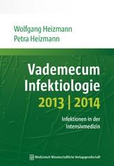 Vademecum Infektiologie 2013/2014 - Infektionen...
