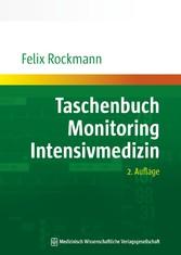 Taschenbuch Monitoring Intensivmedizin