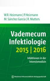 Vademecum Infektiologie 2015/2016 - Infektionen...