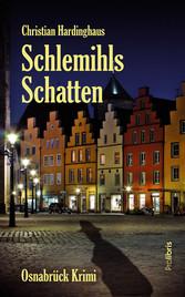 Schlemihls Schatten - Osnabrück Krimi