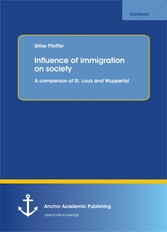 Influence of immigration on society - A compari...