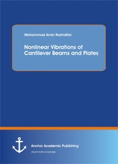 Nonlinear Vibrations of Cantilever Beams and Pl...