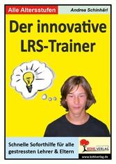 Der innovative LRS-Trainer - Schnelle Soforthil...