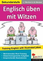 Englisch üben mit Witzen - Training English wit...