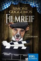 Filmreif - Ein Hundekrimi