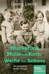 Muckefuck / Molle mit Korn / Weiße mit Schuss -...