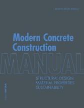 Modern Concrete Construction Manual - Structura...