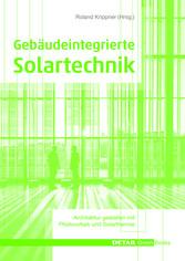 Gebäudeintegrierte Solartechnik - Photovoltaik ...