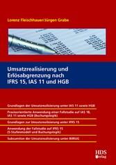 Umsatzrealisierung und Erlösabgrenzung nach IFR...