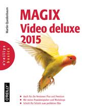 MAGIX Video deluxe 2015