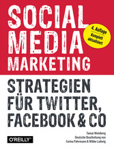 Social Media Marketing - Strategien für Twitter...