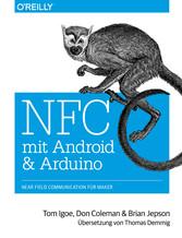 NFC mit Android und Arduino - Near Field Commun...