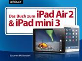 Das Buch zum iPad Air 2 und iPad mini 3