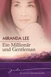 Ein Millionär und Gentleman - Ich heirate einen...