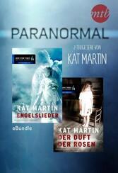 Paranormal - 2-teilige Serie von Kat Martin - e...
