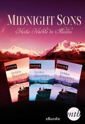 Midnight Sons - Heiße Nächte in Alaska - eBundle
