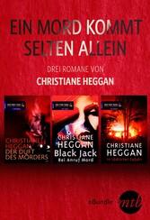 Ein Mord kommt selten allein - drei Romane von ...