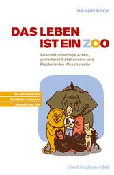 Das Leben ist ein Zoo - Geschäftstüchtige Affen...