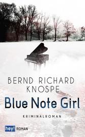 Blue Note Girl