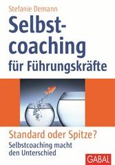 Selbstcoaching für Führungskräfte - Standard od...