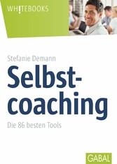 Selbstcoaching - Die 86 besten Tools