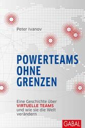 Powerteams ohne Grenzen - Eine Geschichte über ...