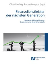 Finanzdienstleister der nächsten Generation - M...