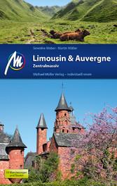 Limousin & Auvergne Reiseführer Michael Müller ...