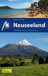 Neuseeland Reiseführer Michael Müller Verlag - ...