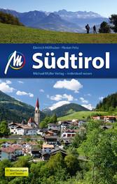 Südtirol Reiseführer Michael Müller Verlag - In...