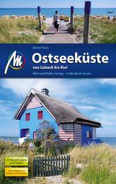 Ostseeküste - Von Lübeck bis Kiel Reiseführer M...