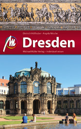 Dresden Reiseführer Michael Müller Verlag - Ind...