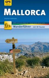 Mallorca Wanderführer Michael Müller Verlag - 3...