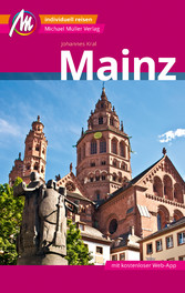 Mainz Reiseführer Michael Müller Verlag - Indiv...