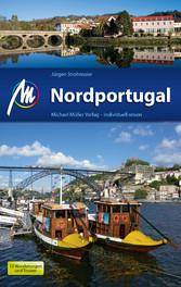 Nordportugal Reiseführer Michael Müller Verlag ...