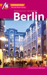 Berlin Reiseführer Michael Müller Verlag - Indi...