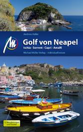 Golf von Neapel Reiseführer Michael Müller Verl...
