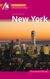 New York Reiseführer Michael Müller Verlag - In...