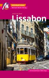 Lissabon Reiseführer Michael Müller Verlag - In...