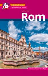 Rom Reiseführer Michael Müller Verlag - Individ...