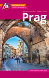 Prag Reiseführer Michael Müller Verlag - Indivi...