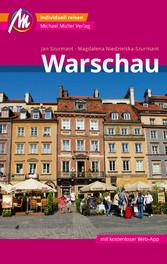 Warschau Reiseführer Michael Müller Verlag - In...