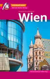 Wien Reiseführer Michael Müller Verlag - Indivi...