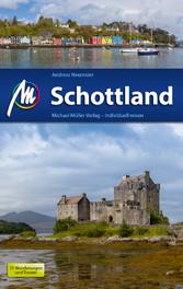Schottland Reiseführer Michael Müller Verlag - ...