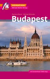 Budapest Reiseführer Michael Müller Verlag - In...