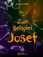 Zum Beispiel Josef - Roman