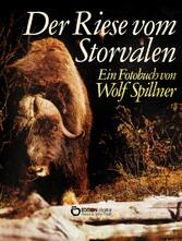 Der Riese vom Storvalen - Eine Bilderbuchgeschi...