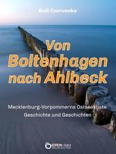 Von Boltenhagen nach Ahlbeck - Mecklenburg-Vorp...