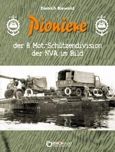Pioniere der 8. Mot.-Schützendivision der NVA i...